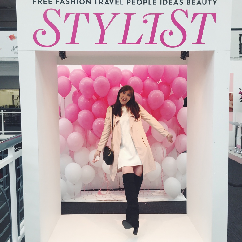 stylist, stylistlive, stylistmagazine, fashionevent, fashionblogger, fashionbloggers, fashion