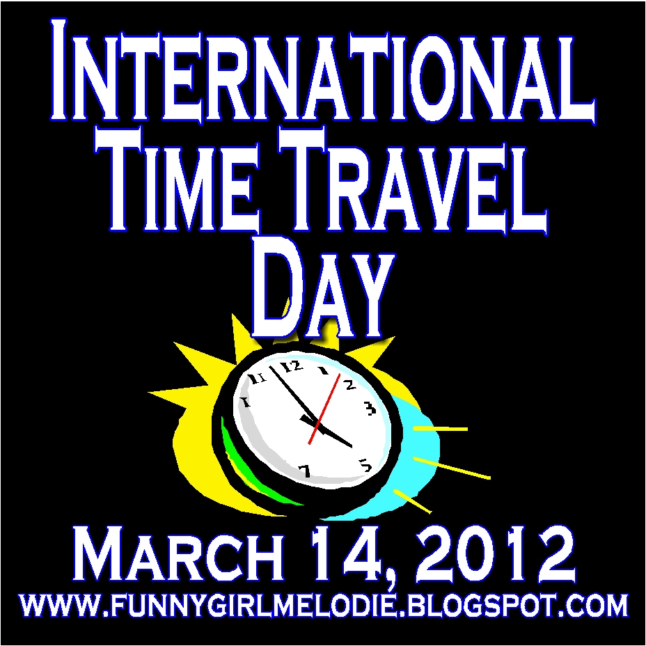 reasons to time travel int time travel day pauline baird jones 8 reasons to time travel int time travel day