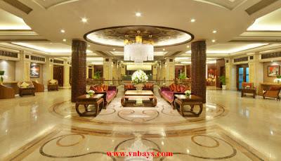 Vinpearl Luxury Nha Trang 1