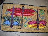 Dragonflies Pattern from Deanne Fitzpatrick