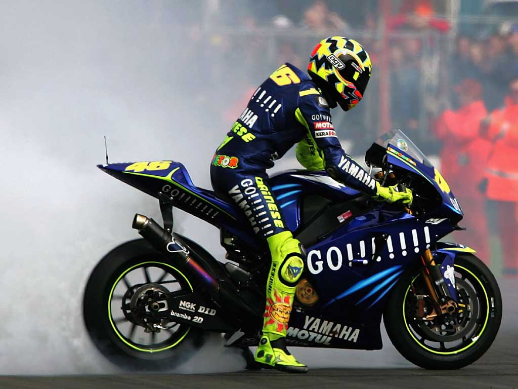 Valentino Rossi ducati wallpaper ~ Cool Sports Players