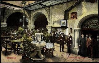 5 Besar Restoran Tertua di Dunia