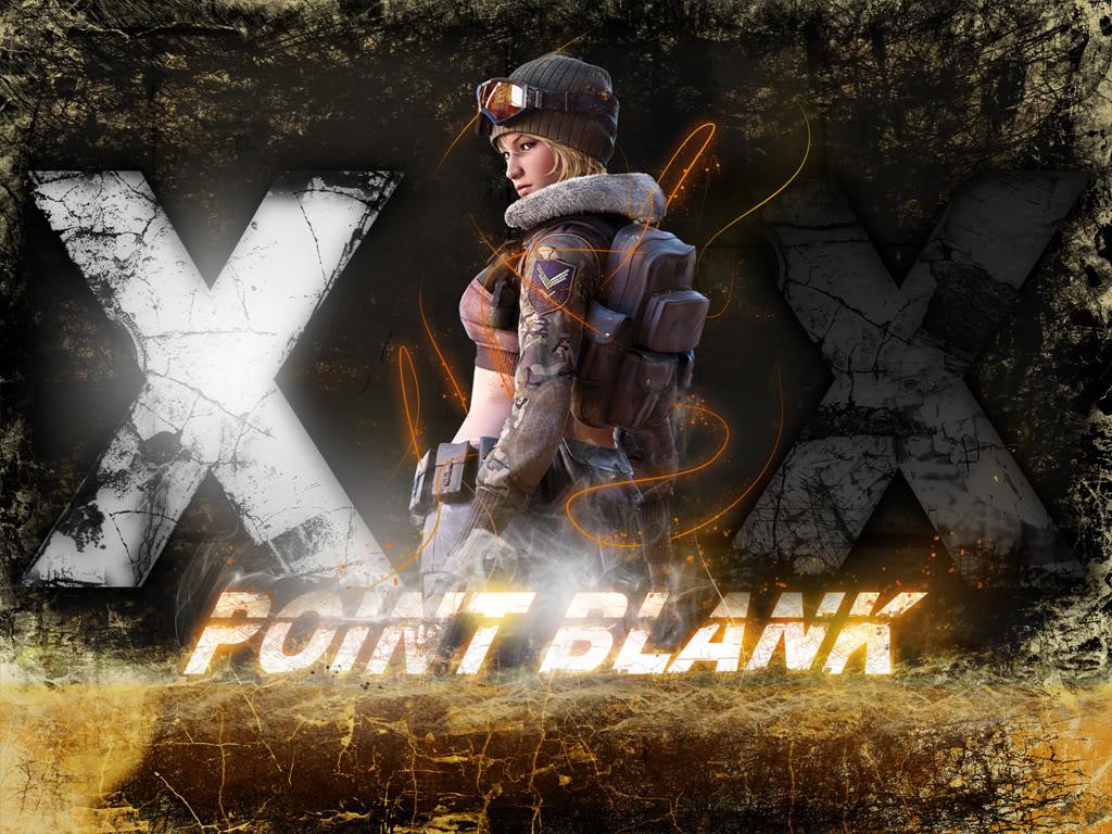 Download Game Point Blank Offline