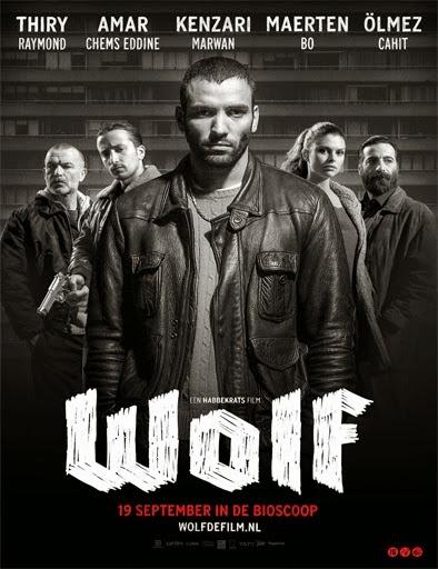 Ver Wolf (2013) Online