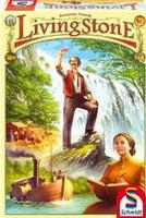 Livingstone - jeu d'aventurier