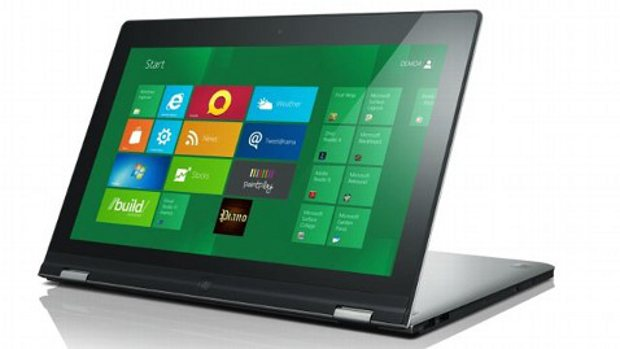 Lenovo IdeaPad Yoga Thinkpad Tablet 2
