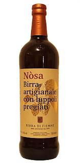 Trentino Birra Nosa Val di Fiemme
