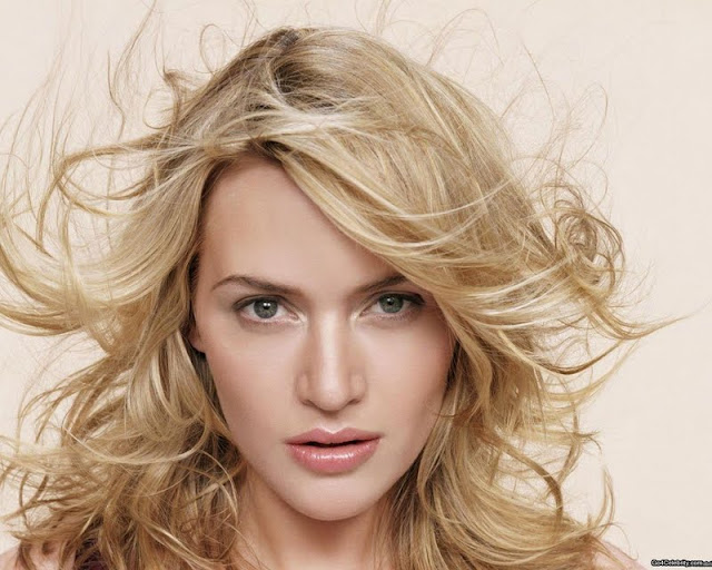 Actress Kate Winslet