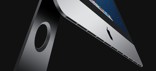 iMac worlds Slimest computer yet