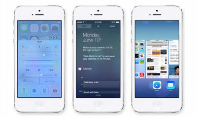 iPhone 5S será presentado el 10 de septiembre
