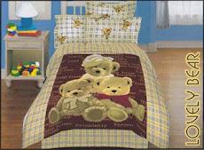 Belladona Kids Lovely Bear