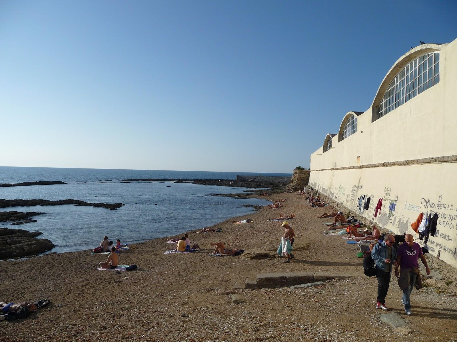 Occhio Livorno: Mare Nostrum ? Mica vero !!