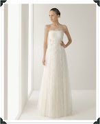 WEDDING DRESSES ROSA CLARA (dress )