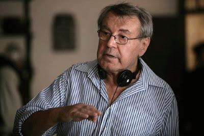 Milos Forman directores de cine