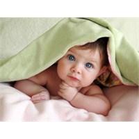 Anne Bebek Bakımı Oyunu