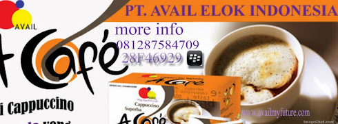 AVaiL A CaFe