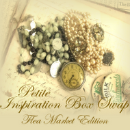 Petite Inspiration Box ~ Flea Market Edition