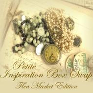 Petite Inspiration Box ~ Flea Market Edition