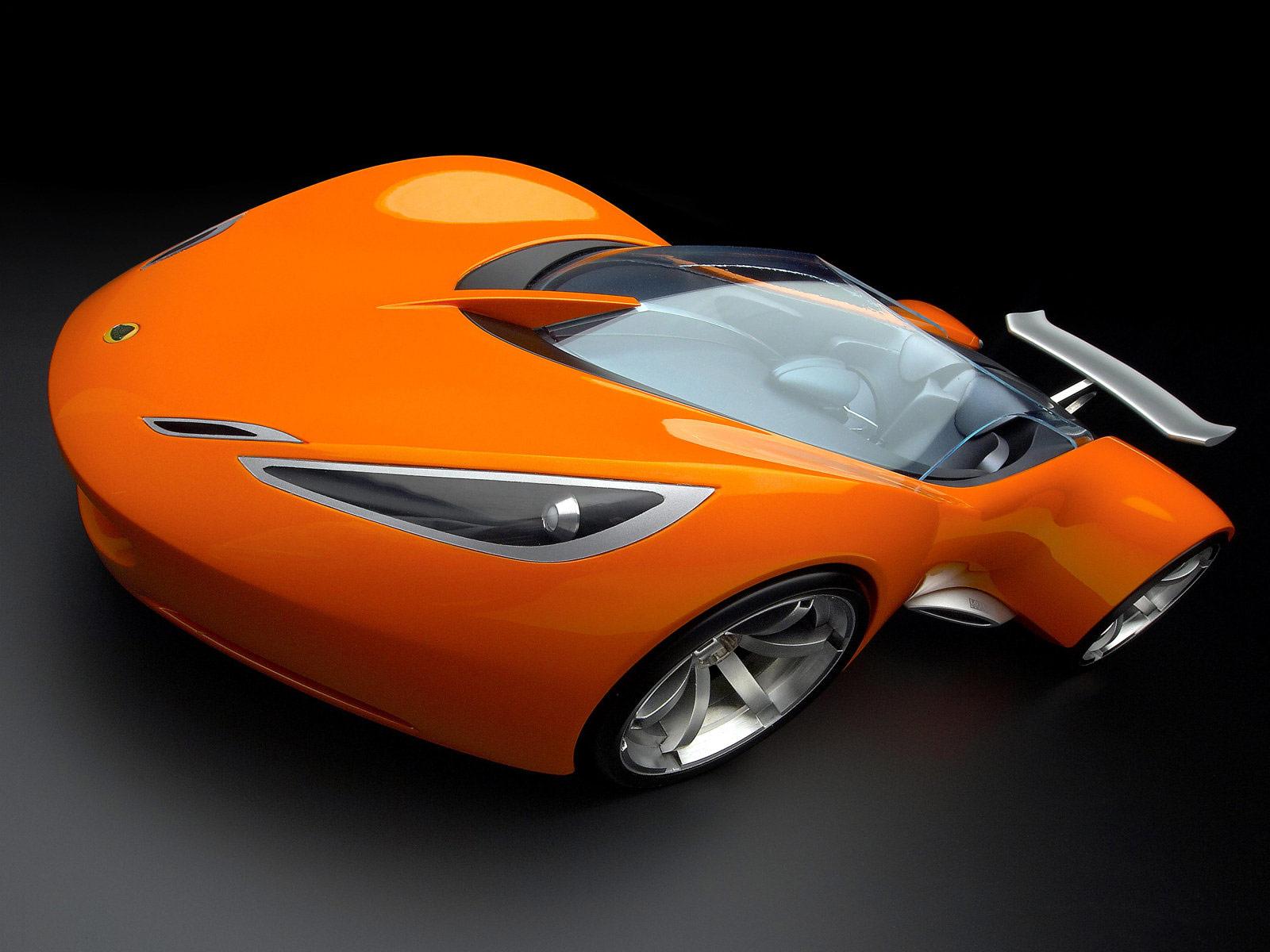 Gambar Mobil Lotus Hot Wheels Concept