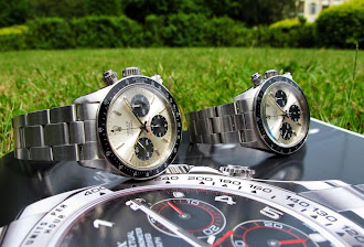 Collector's Item Daytona 6263