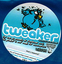 Product Image of Tweaker Herbal Incense