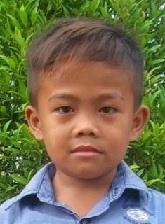 Kelvin - Indonesia (IO-595), Age 7