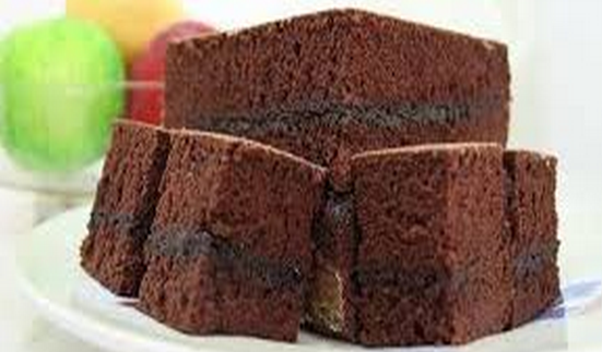 Cara membuat kue brownies coklat yang enak