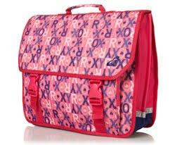 colección mochilas Roxy 2012