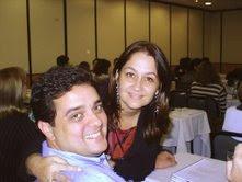 Eu e Dr. André Luis dos Santos