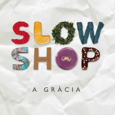 Verdejade Slow Shop En Gracia