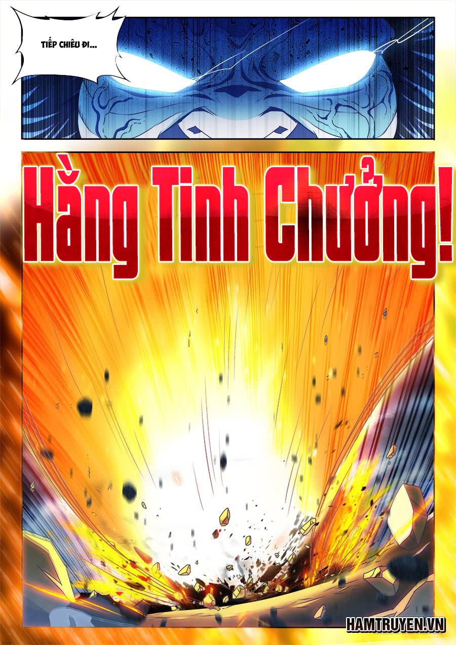 Song Tu Đạo Lữ Của Tôi Chapter 375 video - Hamtruyen.vn
