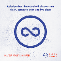 Clean Sport Pledge