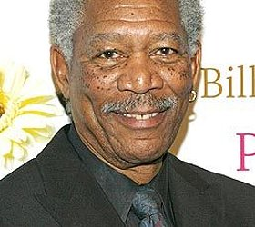 Imagenes de Morgan Freeman
