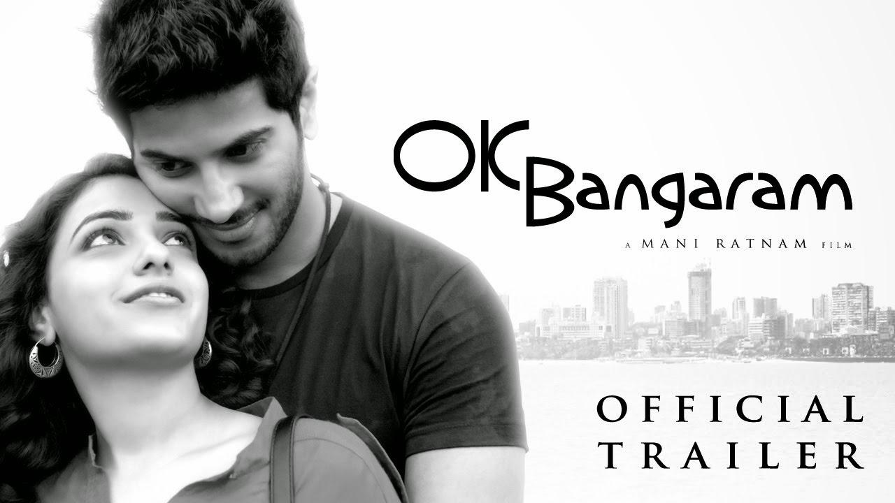 OK Bangaram Telugu Movie Official Theatrical Trailer (HQ) | Mani Ratnam, A R Rahman