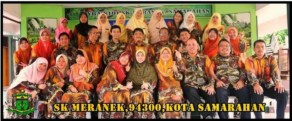SK MERANEK,94300 KOTA SAMARAHAN