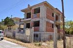 Πωλείται σπίτι (στα τούβλα)  Γαλότα Ισθμός.