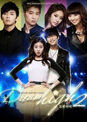Bay Cao c M 2 VIETSUB - Dream High 2 (2012) VIETSUB - (16/16)