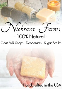 Niobrara Farms Bath and Body