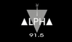 FM ALPHA 91.5