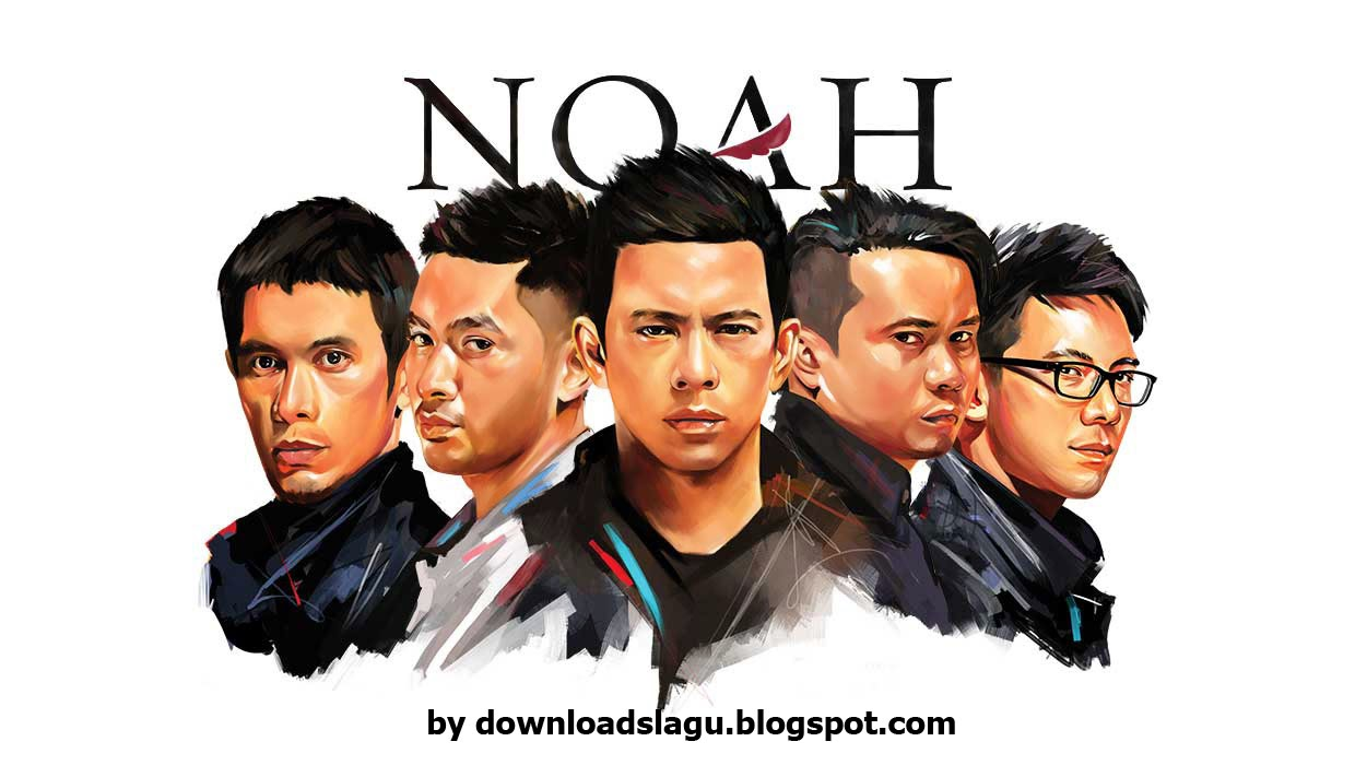 buy the original CD or use the RBT and NSP to support the singer  Unduh  NOAH - Suara Pikiranku.mp3s New Songs Downloads