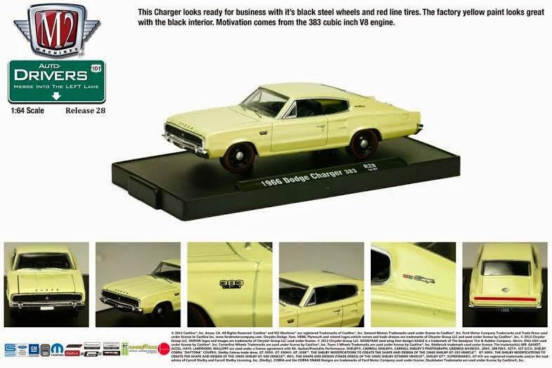 Diecast cars 1/64, Modellautos 1:64, Modellbilar 1:64: M2 Machines ...
