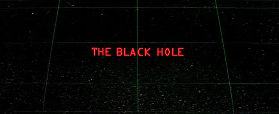 The cathode ray mission screenshots the black hole 1979 for Space time fabric black hole