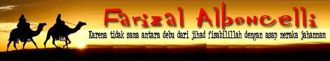 Farizal Alboncelli