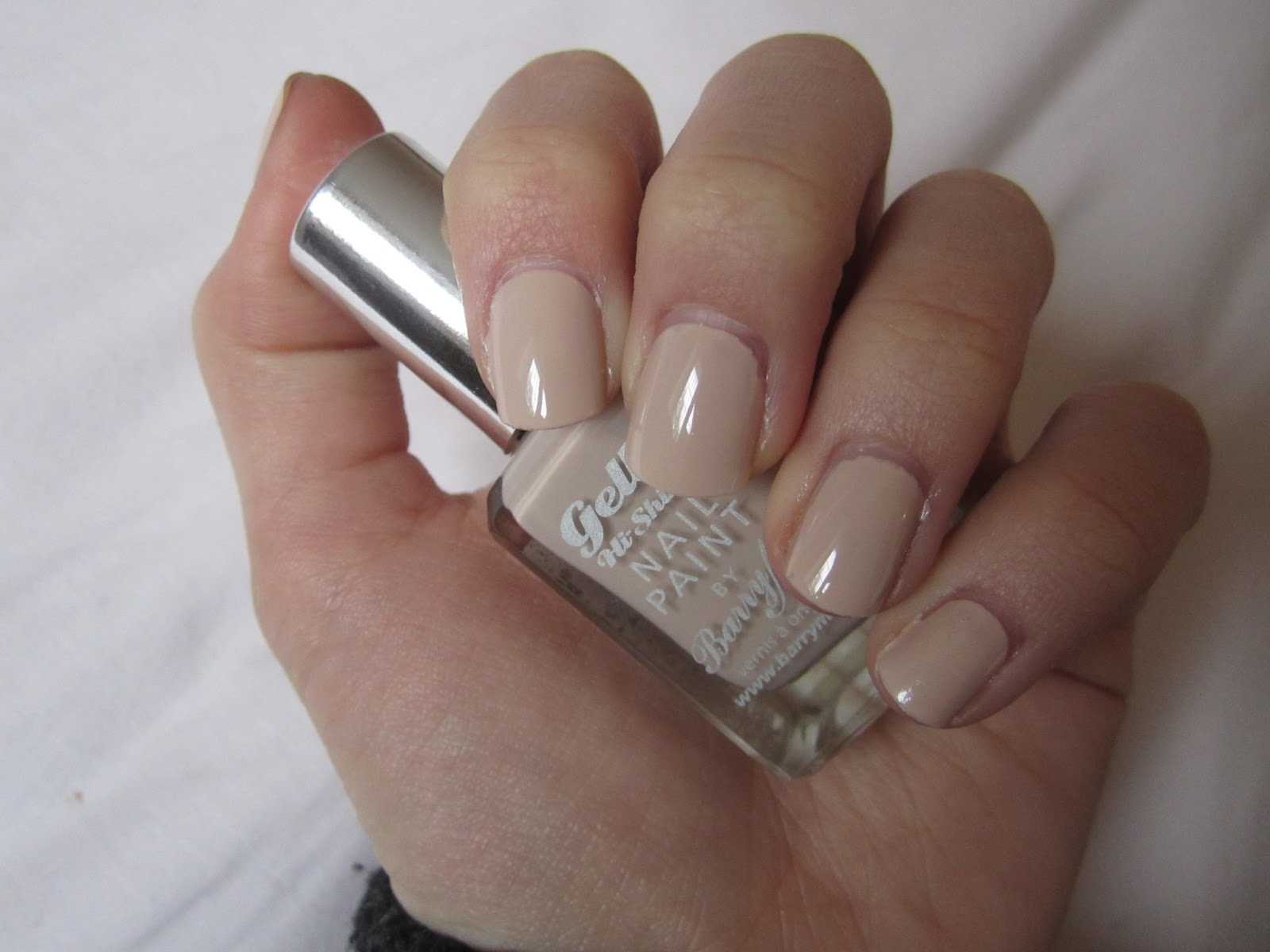 LOLA DOES FASHION: Review | Nailene 200 Full Cover Nails in Petite ...