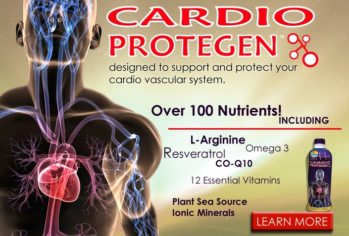 Place your order for Cardio Protegen Today!