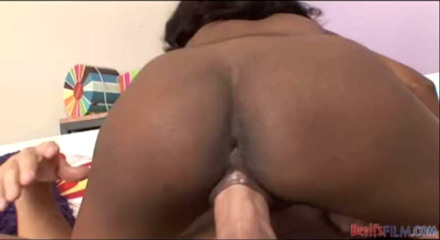 white cock pounding pussy