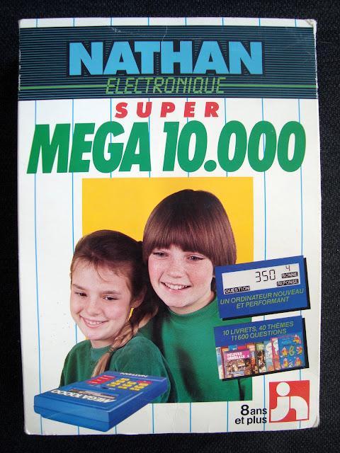 SUPER MEGA 10.000 - NATHAN ELECTRONIQUE SUPER-MEGA-10000-NATHAN0001