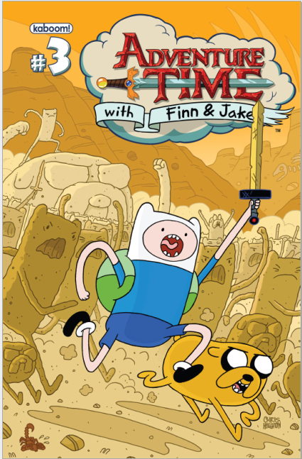 Hora De Aventura Ic Adventure Time