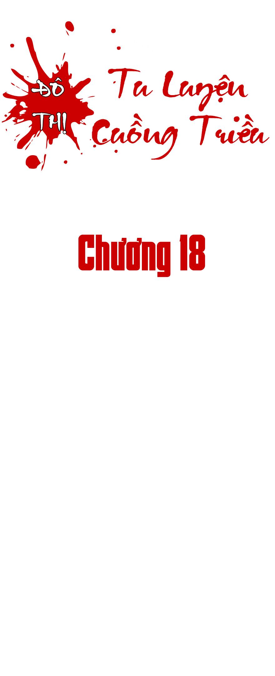 Đô Thị Tu Luyện Cuồng Triều Chapter 18 - upload bởi truyensieuhay.com