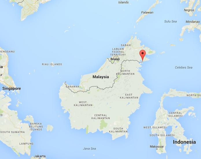 Tawau Malaysia  city photo : 3D2N Tawau, Malaysia 2015 07 08 to 2015 07 10